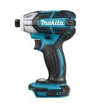 Makita 14,4v Impulsschroevendraaier DTS131ZJ zonder accu en lader Overig Accu gereedschap