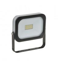 Nova LED straler SL10 Slimline 10W 3000K 820 lumen Led Bouwlamp