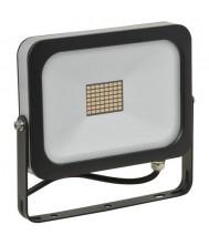 Nova LED straler SL30 Slimline 30W 3000K 2300 lumen Led Bouwlamp
