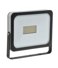 Nova LED straler SL50 Slimline 50W 3000K 4320 lumen Led Bouwlamp