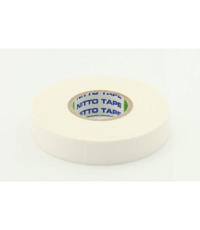 Nitto Tape Wit 20m 15mm Per Stuk Tape & isolatie