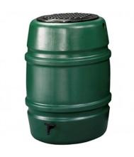 Regenton Harcostar compleet, 168-liter *groen* Regenton