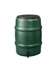 Regenton Harcostar compleet, 114-liter *groen* Regenton