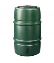 Regenton Harcostar compleet, 227-liter *groen* Regenton