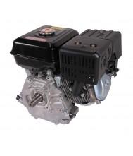VP Benzinemotor hand start 9pk asmaat 25mm