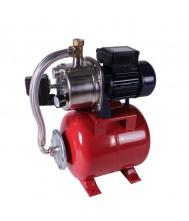 Aspira Hydrofoorinstallatie rvs 0.75 kw Hydrofoorpomp
