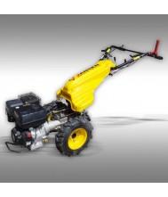 Jansen 2 wielige Tractor MGT-270 Werktuigdrager