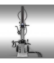 Jansen Houtklover TS-22B, 22 t met stamlift, benzinemotor 10 PK Houtklover