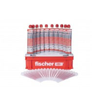Fischer Chemisch anker FIS VS 300T 10 stuks Divers