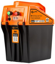 Gallagher BA40 batterij-apparaat Schrikdraadapparaten accu