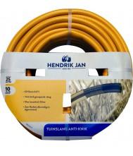 Hendrik Jan tuinslang anti knik 1/2 (13mm) - 25 meter Tuinslang
