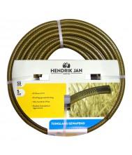 Hendrik Jan tuinslang gewapend 1/2 (13mm) - 50 meter Tuinslang