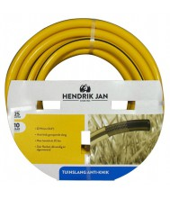 Hendrik Jan tuinslang anti knik 3/4 (19mm) - 25 meter Tuinslang