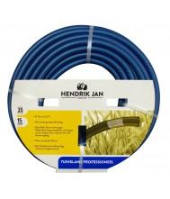 Hendrik Jan tuinslang professioneel 1/2 (13mm) - 25 meter Tuinslang