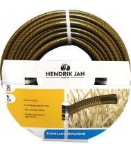 Hendrik Jan tuinslang gewapend 1/2 (13mm) - 25 meter Tuinslang