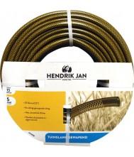 Hendrik Jan tuinslang gewapend 1/2 (13mm) - 15 meter Tuinslang