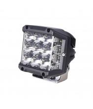 Fluxon LED offroad lamp breedstraler 55W Werklampen 12V/24V