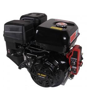 VP Benzinemotor E-start 15HP asmaat 25mm Losse Motoren