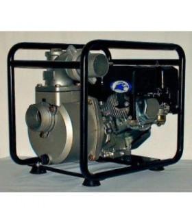 "VP Benzine Waterpomp, 3"" Motorpomp"