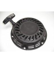 Trekstarter compleet Loncin G390F Onderdelen Loncin