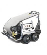 Eurom HRE 150 Warm water reiniger 150 Bar Hogedrukreiniger