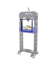 Mammuth Veiligheidsscherm voor werkplaatspers 30 ton SP30HAM Werkplaats pers