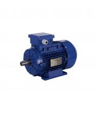 Fluxon Elektromotor 0,55kW 1440rpm IE3 230/400V Krachtstroommotoren