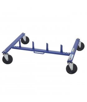 Mammuth Opbergrek voor automovers Hefbrug / Motorfietslift