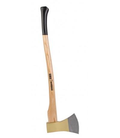 Bijl 2250 gram met steel 90cm, Talen Tools Tuingereedschap