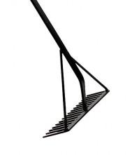 Asfalthark met verlengstuk + steel 130cm, Talen Tools Tuingereedschap