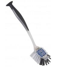 Afwasborstel met zuignap, Talen Tools Reiniging