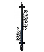 Buitenthermometer 65cm kunststof Thermometers