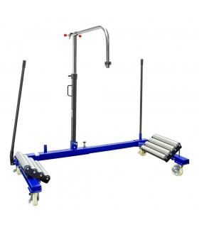 Mammuth Bandenlift Hydraulisch 1200 Kilo Banden Techniek