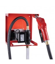 Aspira Dieselpompkit open 230V 56L/min Brandstof Toebehoren