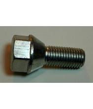 Wielbout M12*1,5 conisch Accessoires aanhanger