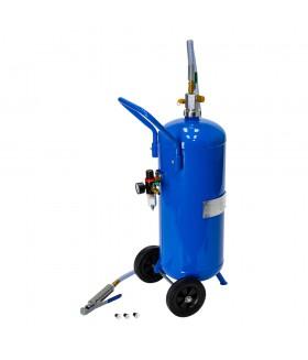 Zion Air Zandstraalketel soda 26L Straalapparatuur
