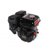 VP Benzinemotor hand start 6.5HP asmaat 20mm Losse Motoren