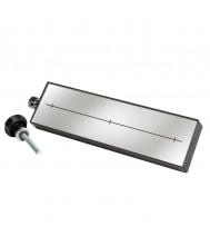 Fluxon Spiegel voor koplamptester Koplamptester