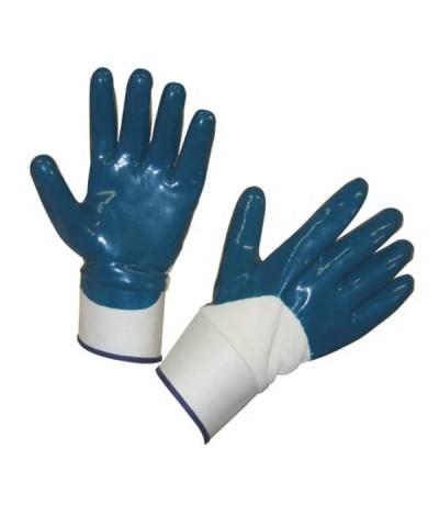 Keron nitril handschoen met kap maat 10 Handschoenen