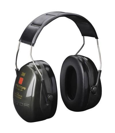 3M peltor gehoorbescherming optime 2