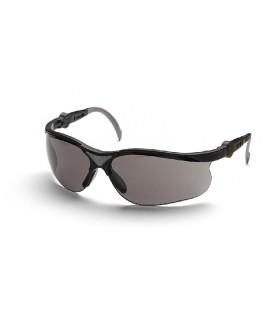 Husqvarna veiligheidsbril sun x (donker) Gelaatsbescherming