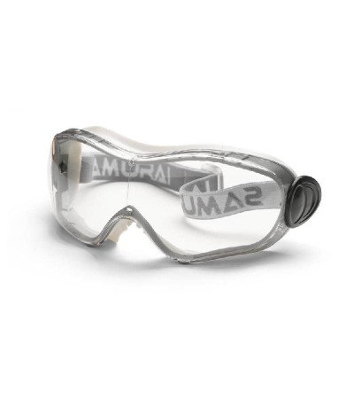 Husqvarna veiligheidsbril tbv brildragers ( helder ) Gelaatsbescherming
