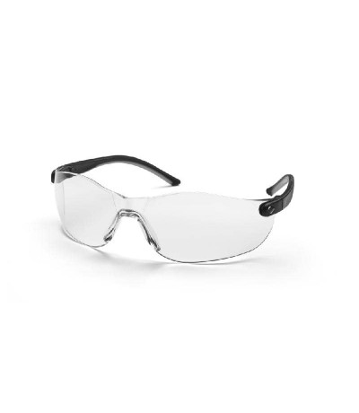 Husqvarna veiligheidsbril clear (helder)