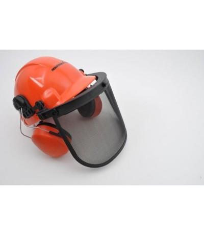 Masterline Veiligheidshelm compleet Gelaatsbescherming
