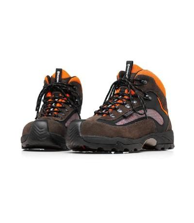 Husqvarna veiligheids schoenen technical maat 45
