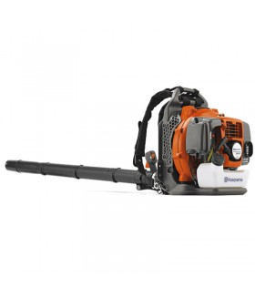 Husqvarna bladblazer 350bt 50.2cc 2-takt Bladblazer