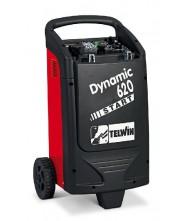 TELWIN DYNAMIC 620 SNELSTARTER ACCULADER Acculader en starthulp