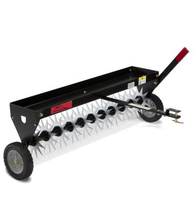 Turfmaster Verluchter 102cm op wielen Accessoires & Onderhoud