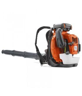 Husqvarna bladblazer 580bts 75.6cc 2-takt