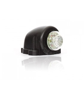 Was led toplamp 12/24v oranje Aanhanger verlichting LED